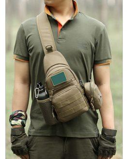 Outdoor Militaire Tactische Bag Rugzak