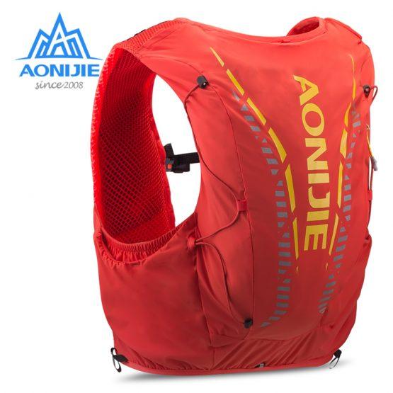 Backpack Vest Bag Soft Water Bladder