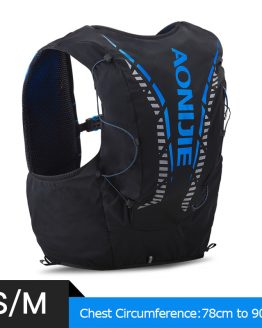 12L Backpack Vest Bag