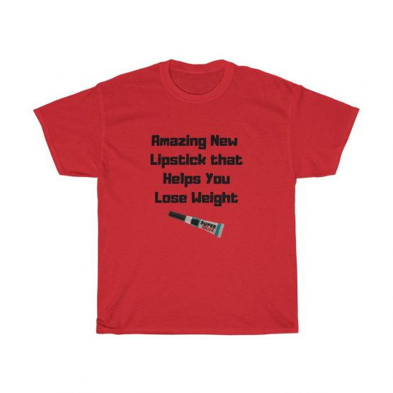 Funny Weight Loss T-Shirt