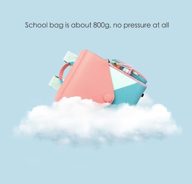 Regenboog Meisje Mochila Sonic Schooltassen Voor Tienermeisjes Basisschool Kinderen Rugzak Meisjes 6-12 Jaar Oude Рюкзак мужской