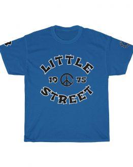 Little Street Movement - Unisex Heavy Cotton Tee
