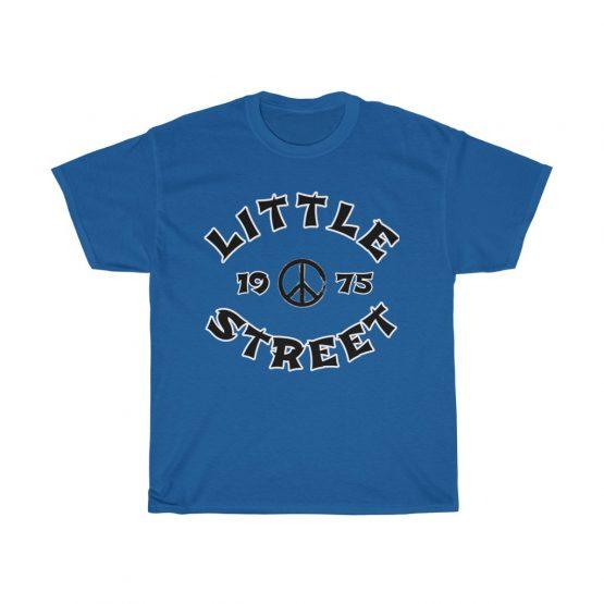 Little Street 1975