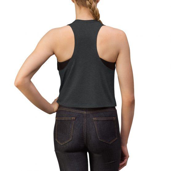 Fuck This Design Women's Crop top