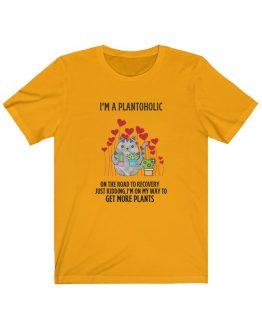 I'm A Plantoholic
